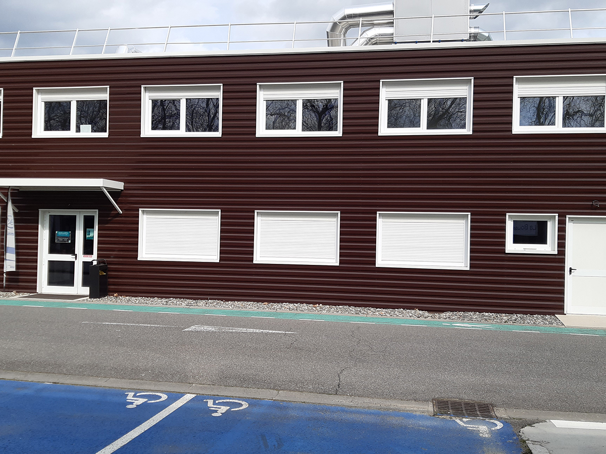 bâtiment modulaire RT2012-20%