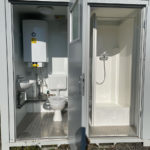 modules sanitaires a louer